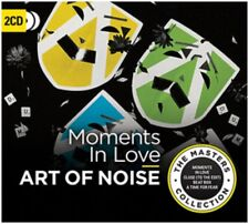 Art of Noise - Moments in Love - New 2CD Album - Pre Order 27th July 2018