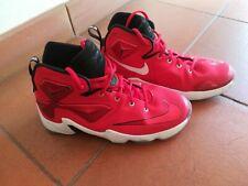 Nike LeBron James XIII red