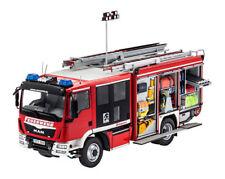Revell 07452 man / Schlingmann HLF 20 Varus