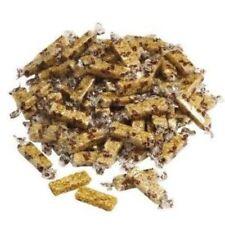 Joyva Sesame Honey Crunch Candy, 5 LB Bag Extra 5% buy $100+