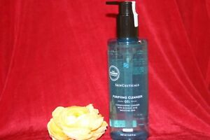 SKINCEUTICALS NEWEST PURIFYING CLEANSER GEL FULLSIZE 6.8 0Z SEAL AUTHENTIC FRESH