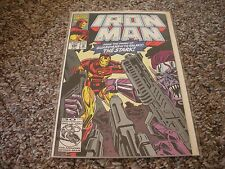 Iron Man #280 (1968 1st Series) Marvel Comics VF/NM