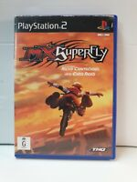 PS2 MX Superfly Inc Manual