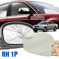 Replacement Side Mirror LH 1P Adhesive for HYUNDAI 2011-17 Verna Accent