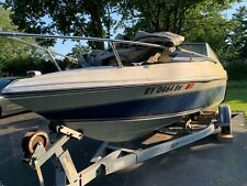 "1987 Wellcraft 190 Classic 19'1"" Bowrider & Trailer - Maryland"