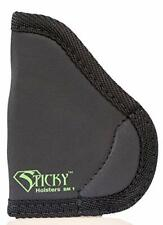 "STICKY HOLSTERS SM 1 - For Micro Handguns, Autos  With Up To 2.5"" Barrel"