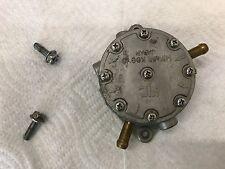 suzuki suzuki dt fuel pump in parts & accessories ebay Suzuki Dt150 Fuel Diagram 1991 suzuki dt150 fuel pump assembly p n 15200 87d1v suzuki dt 150 wiring diagram