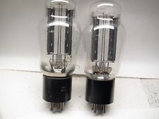 5Z3  RCA  SYLVANIA ETC. US MADE  RECTIFIER TUBE  HANGING FILAMENT