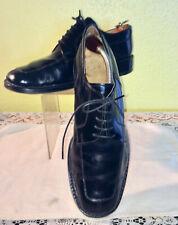 "Black Mens Shoe Size 9,5 by "" JONES """