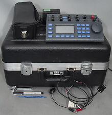 NEW FGH Instrulab Ezecal 5 Process Temperature Calibrator and Simulator