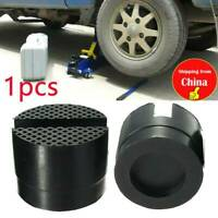Car Auto Rubber Pad Block Hydraulic Ramp Jacking Lift Pad Trolley Jack Adapter