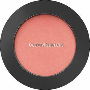 Bounce & Blur Powder Blush by BARE MINERALS, 0.19 oz Coral Cloud