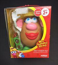 """RARE"" 2007 Playskool Mrs Potato Head Collectible"