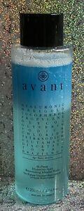 Avant Bi-Phase Hyaluronic Acid Rejuvenating Micellar Water 6.76 Oz  Full Sz $90