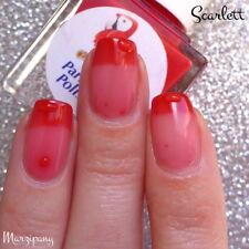 Parrot Polish Scarlet (Thermal)