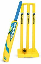Spartan MC Beach Cricket Combo Kit Size 6 +AU Stock + Free Ship +Extras