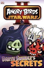 Angry Birds Star Wars Reader Darth Swindle's Secret (DK Readers Level 1)