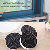 4x PVC Self-adhesive Rubber Sealing Strip Door Window Sink Sealer Sink Edge