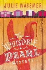 The Whitstable Pearl Mystery, Wassmer, Julie, New