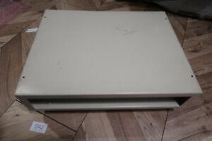 Rare Amiga 500 Computer STAND with Joystick/mouse ports