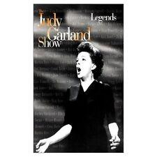 The Judy Garland Show Legends DVD New