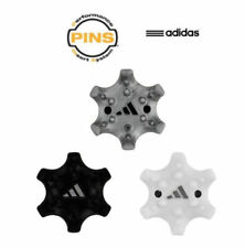 Adidas Golf Thintech Soft Cleats Pins golf Fast Twist Shoe Spikes UK Stock