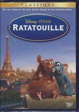 DVD RATATOUILLE (Neuf sous blister)