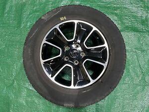 Dacia Duster 16 Inch Alloy Wheel 215/65/16 Ref: DD4