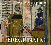 Capella de Ministrers - Ramon Llull: Peregrinatio [CD]