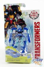 Transformers Robots in Disguise Legion Class Bizzard Strike Autobot Drift