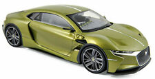 Voitures miniatures verts Citroën