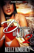 The Deception of Love 2-ExLibrary