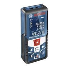 Distanziometro Bosch GLM 50c Bluetooth Metro Laser Telemetro Glm50 a colori
