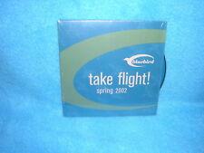 Bluebird Take Flight Spring 2002 Promo CD