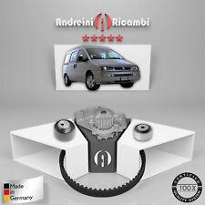 KIT DISTRIBUZIONE + POMPA ACQUA FIAT SCUDO 2.0 JTD 69KW 94CV 2000 ->