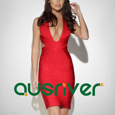 Unbranded Clubwear Sleeveless Dresses for Women