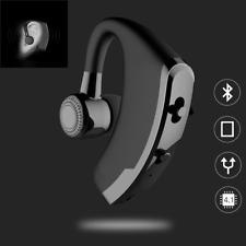 Sport Ear-Hook VOYAGER HD Stereo Bluetooth 4.1 Earpiece Wireless Headset Earbud