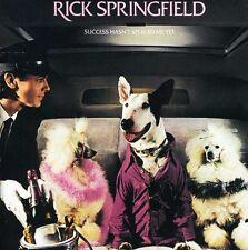 Rick Springfield - Success Hasn't Spoiled Me Yet [New CD]