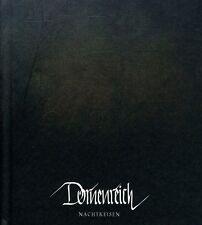 Dornenreich - Nachtreisen [New CD]