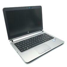 "HP ProBook 430 G3 13.3"" Laptop Core i5-6200U @ 2.30GHz 8GB DDR4 256GB SSD"