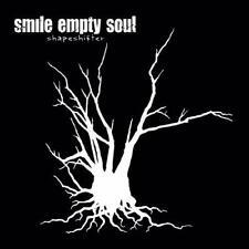 Smile Empty Soul - Shapeshifter EP (NEW CD+DVD)