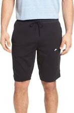 Nike Sportswear Air Modern Cut Jersey Cotton Shorts Black 834350 2XL