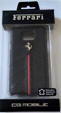 Ferrari Hard Case Cover Schutzhülle California Samsung Galaxy S2 I9100 schwarz