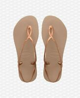 Havaianas Tongs Luna FC Rose Nude Rosa Pink 4129697 7939 Newstock-Boutique