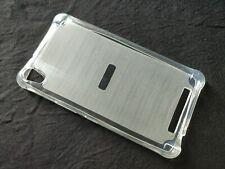 Brand New Acer Liquid X2 S59 Clear Transparent TPU Silicone Soft Case Phone Skin