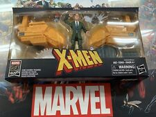 Marvel Legends X-Men Professor X With Hover Chair NIB