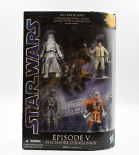 Star Wars Episode V The Empire Strikes Back Commemorative Figure Collection