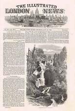 1849 Torc Cascada Killarney