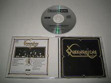 QUEENSRYCHE/QUEENSRYCHE(EMI/CDP 7 90615 2)CD ÁLBUM