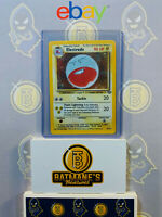 Electrode 2/64 LP Played Jungle Set 1999 Holofoil Rare Holo Pokemon Card